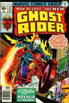 Ghost Rider #25 Comic Books - Covers, Scans, Photos  in Ghost Rider Comic Books - Covers, Scans, Gallery