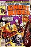 Ghost Rider #28 comic books for sale