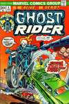 Ghost Rider #4 comic books for sale