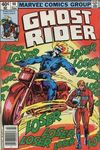 Ghost Rider #46 comic books for sale