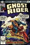 Ghost Rider #61 comic books for sale