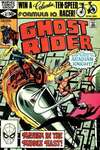 Ghost Rider #62 comic books for sale