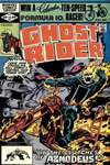 Ghost Rider #64 comic books for sale