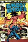 Ghost Rider #68 comic books for sale