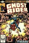 Ghost Rider #70 comic books for sale