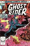 Ghost Rider #76 comic books for sale