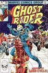 Ghost Rider #79 comic books for sale