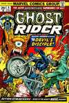 Ghost Rider #8 Comic Books - Covers, Scans, Photos  in Ghost Rider Comic Books - Covers, Scans, Gallery