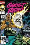 Ghost Rider #20 comic books for sale