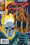 Ghost Rider #38 comic books for sale