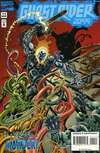 Ghost Rider 2099 #11 comic books for sale