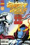 Ghost Rider 2099 #13 comic books for sale