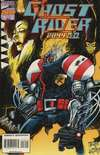Ghost Rider 2099 #16 comic books for sale