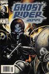 Ghost Rider 2099 #2 comic books for sale