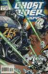 Ghost Rider 2099 #3 comic books for sale