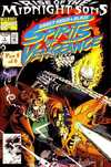 Ghost Rider/Blaze: Spirits of Vengeance Comic Books. Ghost Rider/Blaze: Spirits of Vengeance Comics.