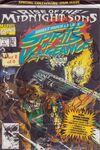 Ghost Rider/Blaze: Spirits of Vengeance #1 comic books for sale