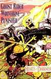 Ghost Rider/Wolverine/Punisher: Hearts of Darkness Comic Books. Ghost Rider/Wolverine/Punisher: Hearts of Darkness Comics.