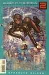 Ghost in the Shell 2: Man-Machine Interface #4 comic books for sale