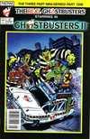 Ghostbusters II Comic Books. Ghostbusters II Comics.