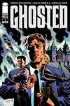 Ghosted Comic Books. Ghosted Comics.