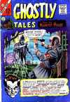 Ghostly Tales comic books