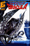 Ghosts of Dracula #3 comic books for sale