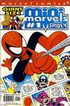 Giant Size Mini-Marvels: Starring Spidey #1 comic books for sale