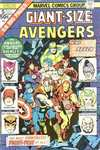 Giant-Size Avengers #5 comic books for sale