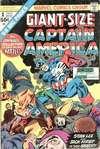 Giant-Size Captain America #1 comic books for sale