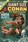 Giant-Size Conan #2 comic books for sale