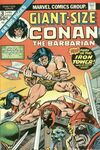 Giant-Size Conan #3 comic books for sale