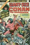 Giant-Size Conan #5 comic books for sale