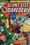 Giant-Size Daredevil comic books