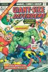 Giant-Size Defenders #4 Comic Books - Covers, Scans, Photos  in Giant-Size Defenders Comic Books - Covers, Scans, Gallery