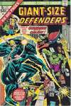 Giant-Size Defenders #5 Comic Books - Covers, Scans, Photos  in Giant-Size Defenders Comic Books - Covers, Scans, Gallery