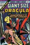Giant-Size Dracula #3 comic books for sale