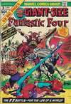 Giant-Size Fantastic Four #3 comic books for sale