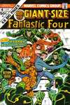 Giant-Size Fantastic Four #4 comic books for sale