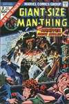 Giant-Size Man-Thing #2 comic books for sale