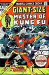 Giant-Size Master of Kung Fu #3 Comic Books - Covers, Scans, Photos  in Giant-Size Master of Kung Fu Comic Books - Covers, Scans, Gallery
