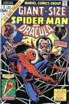 Giant-Size Spider-Man comic books