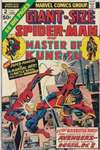 Giant-Size Spider-Man #2 Comic Books - Covers, Scans, Photos  in Giant-Size Spider-Man Comic Books - Covers, Scans, Gallery