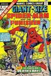 Giant-Size Spider-Man #4 comic books for sale