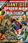 Giant-Size Spider-Man #5 comic books for sale