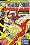 Giant-Size Spider-Man #6 comic books for sale