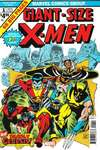 Giant-Size X-Men #1 comic books for sale