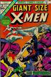 Giant-Size X-Men #2 comic books for sale