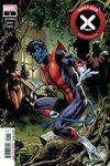 Giant-Size X-Men: Nightcrawler Comic Books. Giant-Size X-Men: Nightcrawler Comics.