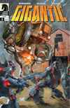 Gigantic #2 Comic Books - Covers, Scans, Photos  in Gigantic Comic Books - Covers, Scans, Gallery
